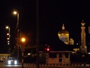 Bandar Seri Begawan, Brunei.
