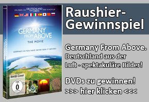 Raushier-Gewinnspiel