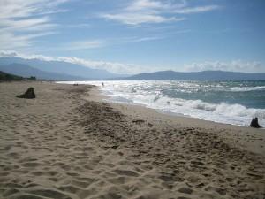 Kreta überzeugt mit traumhaften Stränden. Foto: Ronny Pflügner