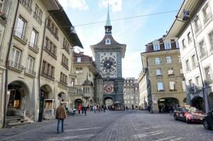 In Bern trifft Tradition auf Moderne - in Restaurants, in Geschäften, in der Kultur.