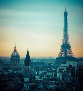 Paris - Stadt der Liebe und der Delikatessen. Und auch des Campings. Foto: Lima Pix/flickr.com/CC BY 2.0