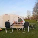 """Dänische Weltneuheit: der """"Wide Path Camper"""". - Foto: visitdenmark"""