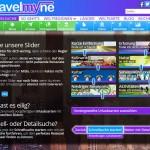 Jetzt neu: Travelmyne, eine Reisezielsuche nach persönlichen Vorlieben. Foto: Travelmyne
