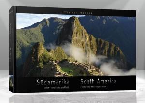 Südamerika - erlebt und fotografiert.