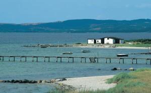 Rings um den Roskildefjord entstand Dänemarks vierter Nationalpark. - Foto: Søren Lauridsen