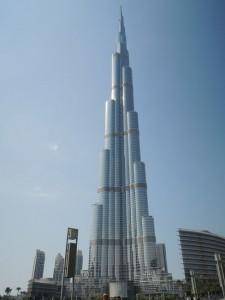 Burj Khalifa. Foto: 31774 / pixabay.com