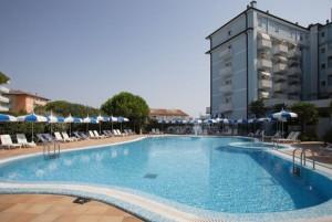 Hotel Principe mit Pool. Foto: MM-ONE Group