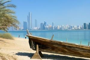Die Skyline von Dubai. Foto: Charly-G / pixabay.com