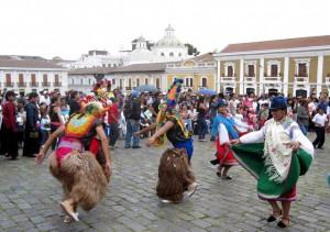 Die Einheimischen wissen auch das Leben zu genießen und gebührend zu feiern.