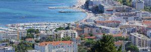 Cannes. Foto: Villa les Palmes