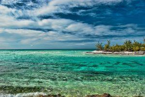 Die Bahamas sind bekannt für ihre Traumstrände. Foto: Trish Hartmann |flickr.com | CC BY 2.0