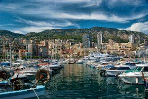 Mondänes Monaco, Heimat vieler Yachten. Foto: Trish Hartmann |flickr.com | CC BY 2.0