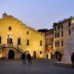 Das Hotel Spessotto liegt im Zentrum der historischen Altstadt von Portogruaro. Foto: Hotel Spessotto