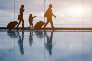 Bis zu 600€ stehen Fluggästen bei Verspätungen und Flugausfällen zu. Foto: FairPlane