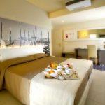Tolle Zimmer. Foto: Palace Hotel Regina