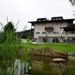 Entspannung pur bietet der Wellnessgarten. – Foto: Maike Doege