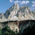 Bildtext: Der Naturpark Puez-Geisler, hier der Peitlerkofel, wurde 1977 gegründet. - Foto: NP Puez-Geisler