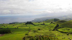 São Miguel gilt nicht umsonst als die grüne Insel.