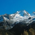 Der Nationalpark Riesenferner-Ahrn liegt im äußersten Nordosten Südtirols. Das Bild egt den Hochgall - Foto: NP Riesenferner-Ahrn