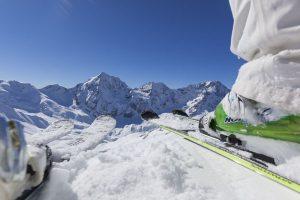 """Der neue """"Skiarena Vinschgau""""-Pass ist neben vier weiteren Wintersportgebieten auch in Sulden am Ortler gültig. - Foto: Vinschgau Marketing / Frieder Blickle"""