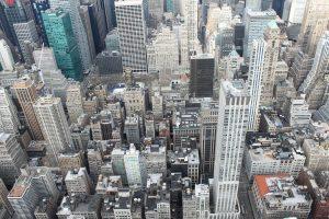 New York, New York - das Ziel schlechthin für viele Städtereisen-Fans. Foto: pixabay,com / melissamahon