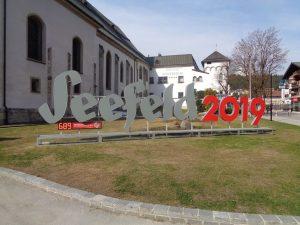 Im Jahr 2019 findet in Seefeld die Nordische Ski-WM statt. - Foto: Dieter Warnick