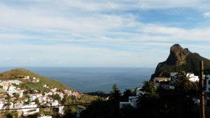 Tagana - so nah an der Inselhauptstadt Santa Cruz und doch so weit entfernt.