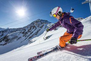 Skispaß am Großglockner, Kals Matrei. Foto: © schultz-gruppe