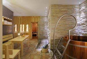 Sauna-Erlebnis der besonderen Art: das russische Banja. Fotos: guenterstandl.de