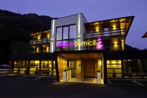"""Wer seinen Bergurlaub mit privatem Flair kombinieren möchte, auf den warten die neuen Hotel-Appartements im """"alpen domicil"""", Foto:Sendlhof"""