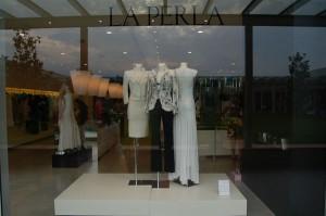 La-Perla-Artikel zu vernünftigen Preisen? In einem der zahlreichen Outlet-Stores in Biella ist das jederzeit möglich