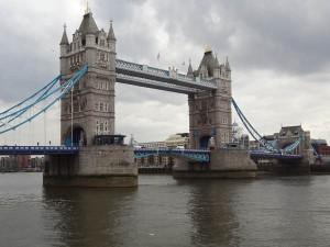 Die weltbekannte Tower Bridge - garantiert Ziel einer jeden Sprachreise nach England. Foto: Florian Schiegl