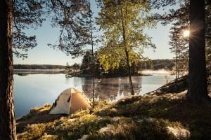 Der Traum von der eigenen Insel - in Schweden kann er wahr werden. Foto: PR4YOU