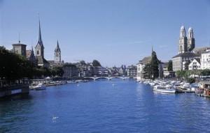 In Zürich findet zum 9. Mal das Zürich Film Festival (ZFF) statt. - Foto: Zürich Tourismus