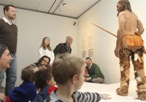 Bis um 1.00 Uhr in der Früh haben am 29. November sechs Museen in Bozen geöffnet.