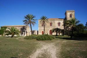 """Die Villa Calapiano ist Schauplatz in Andrea Camilleris Roman """"Die Form des Wassers""""."""