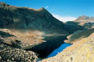 Das UNESCO-Weltnaturerbe der Dolomiten kann jetzt mit dem Kultur-Reiseführer Culturonda besucht werden. - Foto: NP Naturpark Texelgruppe