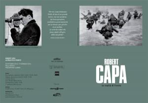 Robert Capa ist eine große Retrospektive gewidmet. - Foto: Press Turismo FVG