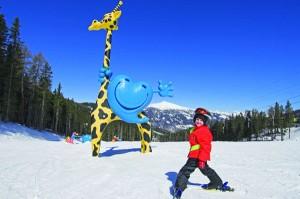 Für Kinder wird im Lungau jede Menge geboten. - Foto: www.katschi.at