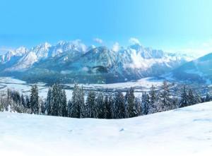 """Das 1. Austria Skitourenfestival"""" in Osttirol findet vom 12. bis 15. Dezember in Lienz statt. - TVB Osttirol"""
