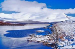 Großbritannien ist auch im Winter reizvoll. Foto: © Jupiterimages/Photos.com/Thinkstock