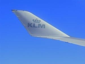 Anreise nach Kenia: in wenigen Stunden mit dem Flieger.