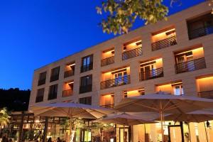 Hotel Therme Meran – wunderschön entspannen. Foto: Tappeiner