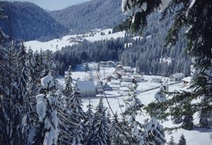 Das Ultental und seine Dörfer haben sich ihre Ursprünglichkeit bewahrt. Foto: Tourismusverein Ultental-Deutschnonsberg