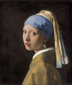 Das Mädchen mit dem Perlenohrring malte Johannes Vermeer im Jahr 1665. Foto: Mauritshuis, Den Haag