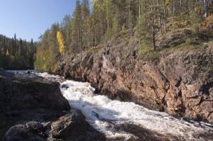 Natur pur: Outdoorfans kommen voll auf ihre Kosten. - Foto: www.fintouring.de