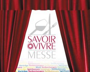 """Wein- und Gourmetmesse """"Savoir-Vivre"""" in Hamburg"""