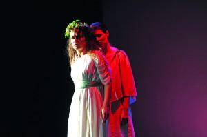 """Die Händel-Oper """"Acis und Galtea"""" wird am 18. Oktober anlässlich des barocken Jubiläums in Eichstätt gezeigt. - Foto: Naturpark Altmühltal"""