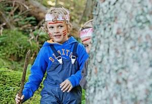 Im Sommer wird das Vorarlberger Montafon zum Abenteuerspielplatz für Groß und Klein. - Foto: Montafon Tourismus