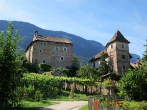 Kunst, Musik und Wissenschaft stehen im Mittelpunkt des Castelronda-Wochenendes von Moos-Schulthaus in Eppan. - Foto: Südtiroler Burgeninstitut.
